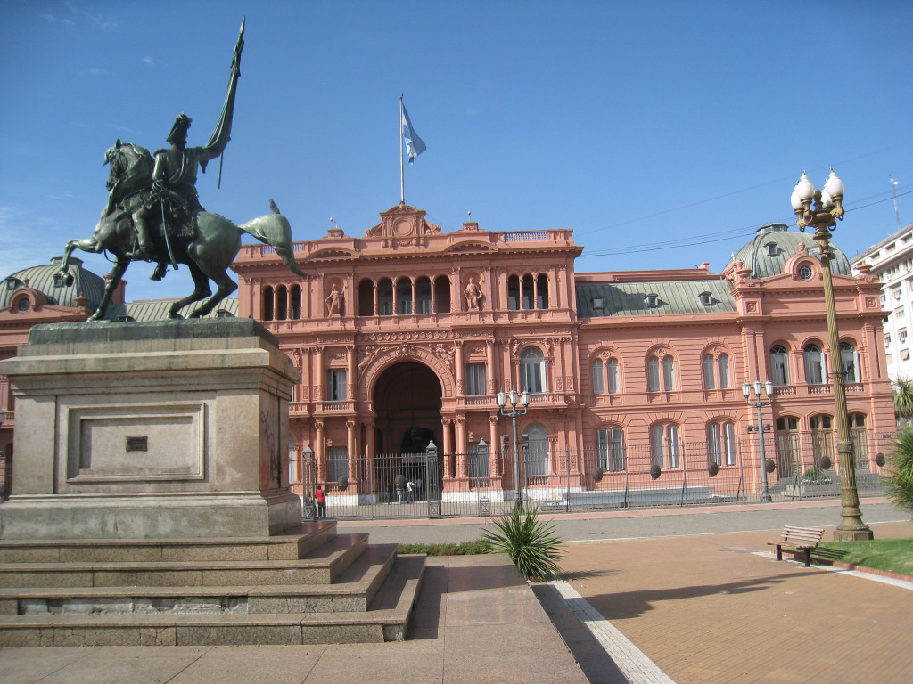 Buenos Aires – A best tourist friendly city in Argentina ...