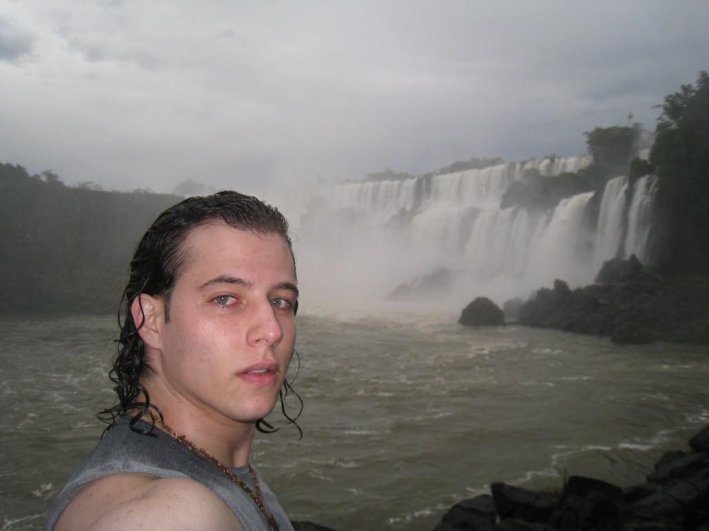 iguazu falls, iguazu falls argentine side, iguazu falls argentina side
