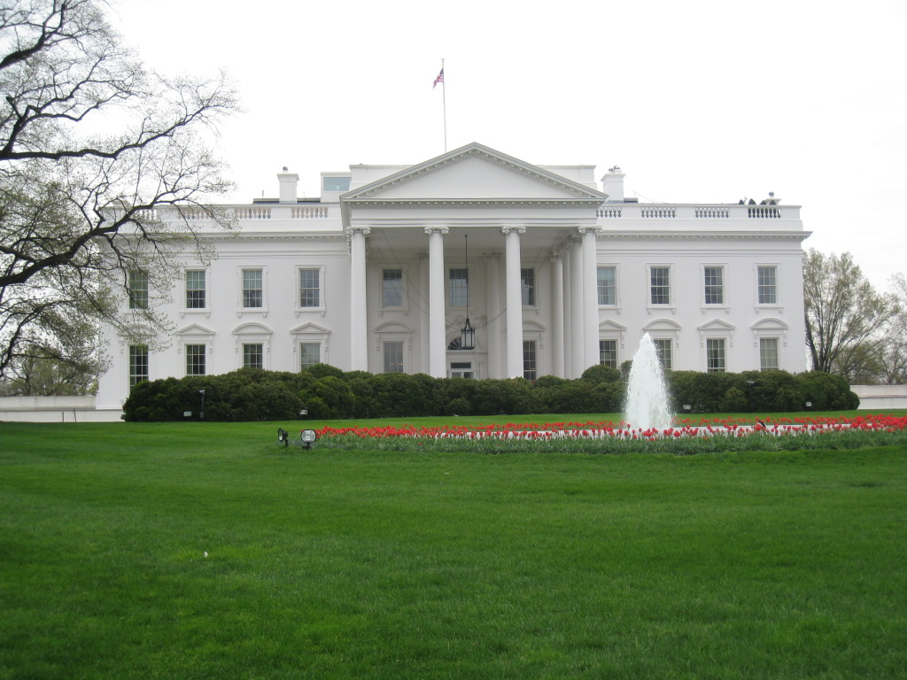 The White House United States, pictures of the white house, white house washington d.c, pictures of the united states, united states tourist attractions