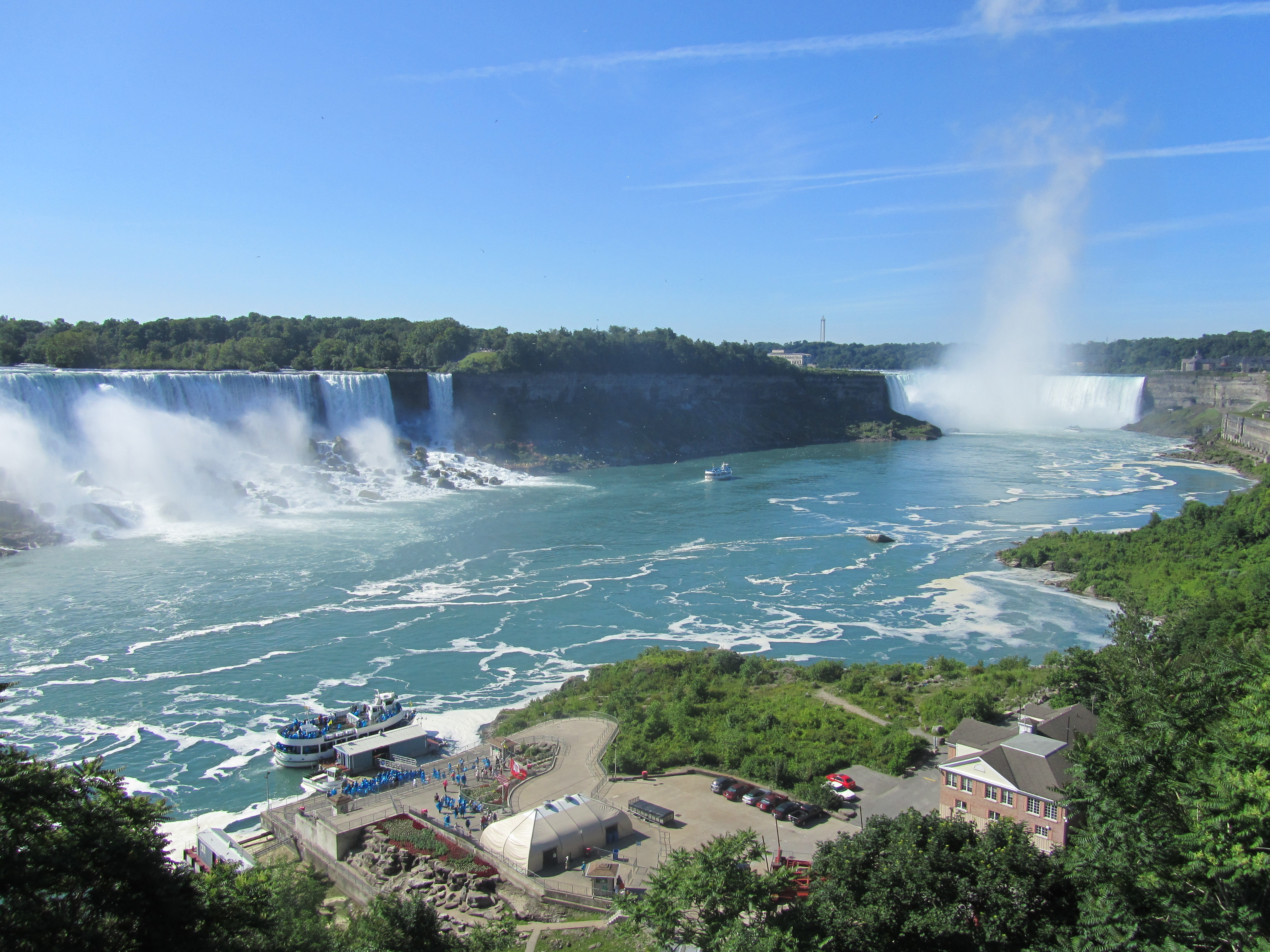 Brazil And Argentina Tours From Toronto